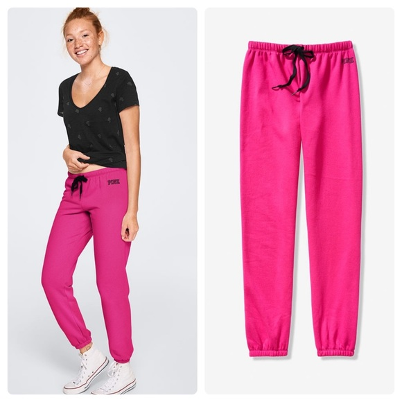 PINK Victoria's Secret Pants - Pink Victoria's Secret Everyday classic pant